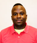 black male